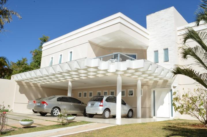 Portifólio - Arquitetura - Residencial - Andrade